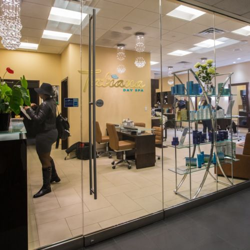 Tatiana Day Spa – Beauty Salon & SPA